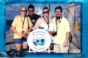 Port pic Cayman